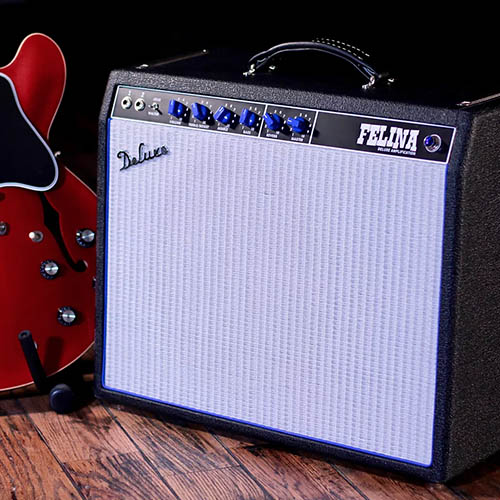 Deluxe Amplification