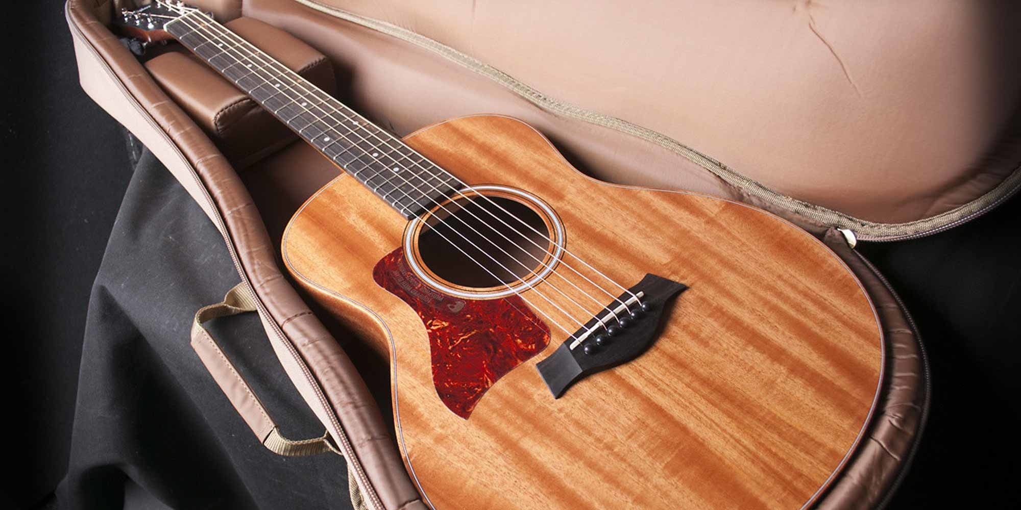 5 Budget Acoustic Guitars With Personality Reverb News