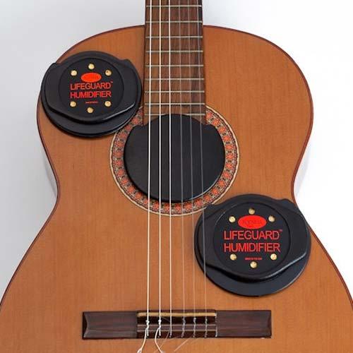 Best Way To Humidify Guitar Room