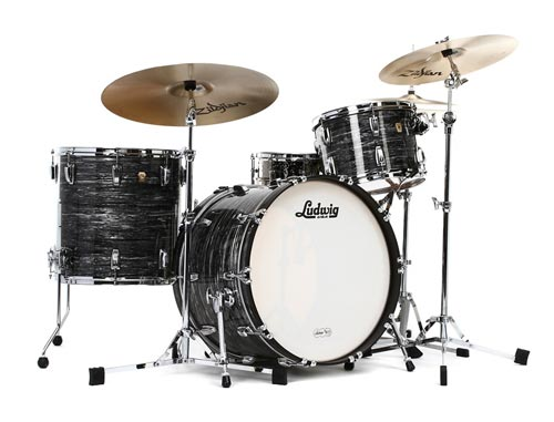 Video: How to Make Your Kit Sound Like Ringo's | Reverb News