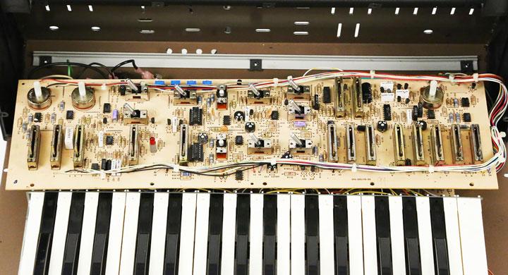 RadioShack's Neglected Moog: Exploring the Realistic