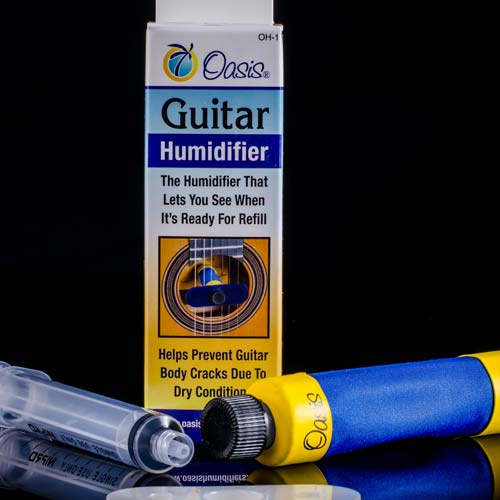 The Best Guitar Humidifiers Under 20 Reverb News
