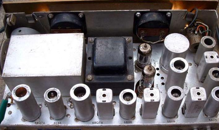 Moving In Stereo 4 Killer Rackmount Amps Reverb News