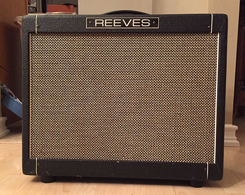 Reeves Amplification