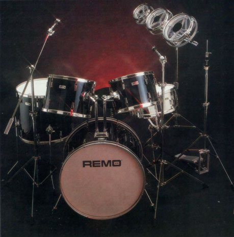 5 Drum Innovations that Never Caught On | Reverb News