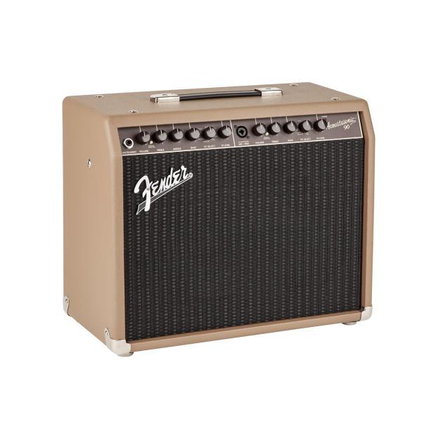fender acoustasonic 90 watt combo acoustic guitar amplifier pa system 2 channels effects. Black Bedroom Furniture Sets. Home Design Ideas