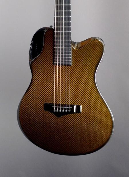 Artisan guitars vs factory guitars
