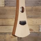 Martin Classical Backpacker Guitar Natural image