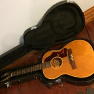 <p>Gibson B-25-12 1964 Natural</p>  for sale