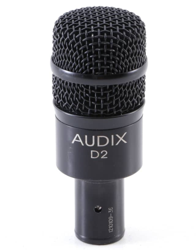 audix d2 dynamic hypercardioid microphone mc 1785 audiofanzine. Black Bedroom Furniture Sets. Home Design Ideas