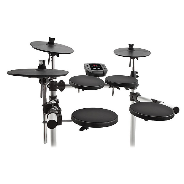 simmons sd5xpress full size 5 piece electronic drum kit reverb. Black Bedroom Furniture Sets. Home Design Ideas