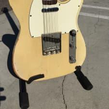 1965 Blonde Fender Telecaster image