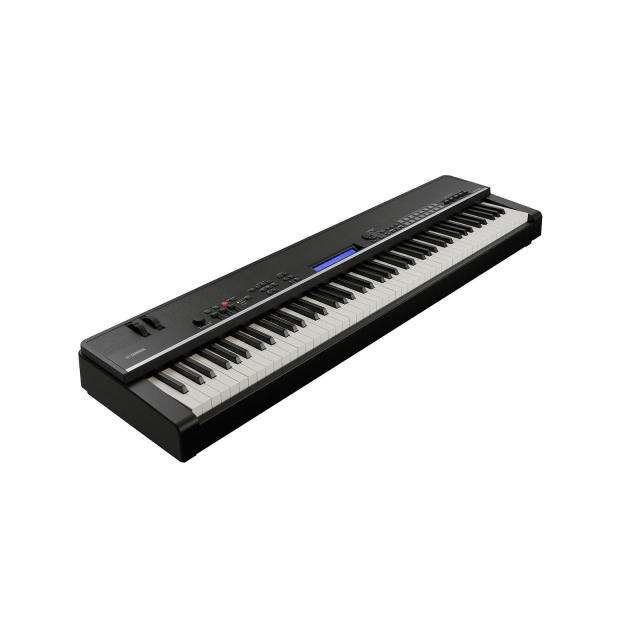Yamaha cp4 88 key stage piano with fc3 foot pedal reverb for Yamaha cp4 stage 88 key stage piano