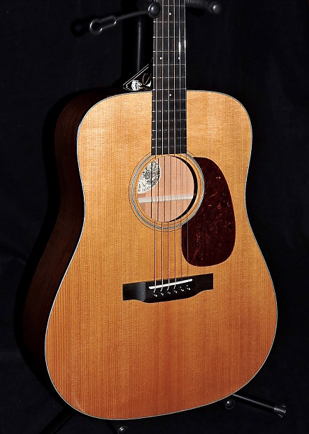 collings d1 baked dreadnought acoustic guitar with case reverb. Black Bedroom Furniture Sets. Home Design Ideas