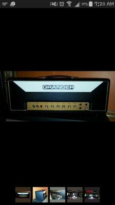 Granger  M50 image