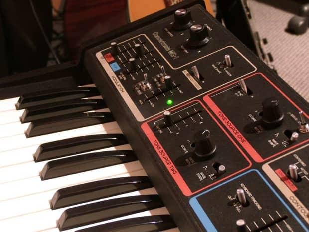 Concertmate 200 manual