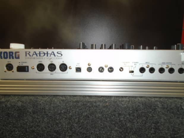 Korg m3 radias patches