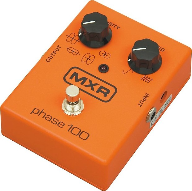 dating mxr phase 100