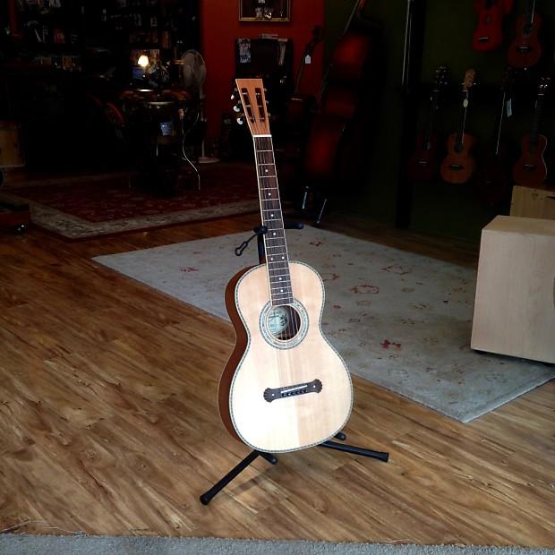 oscar schmidt by washburn parlor acoustic guitar o315 reverb. Black Bedroom Furniture Sets. Home Design Ideas