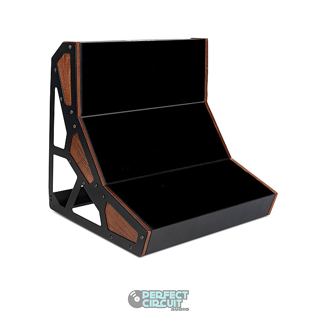 moog mother 32 3 tier rack kit modular synth eurorack new reverb. Black Bedroom Furniture Sets. Home Design Ideas