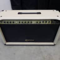 <p>Karera Guitar Amp AG-4012RC - Works Fine!</p>  for sale