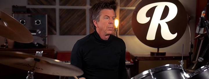 Video: Chris Layton on Drumming for Stevie Ray Vaughan and His Friend Mitch Mitchell