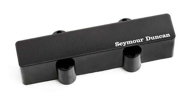 seymour duncan basslines sjb 5 passive 5 string stack jazz reverb. Black Bedroom Furniture Sets. Home Design Ideas