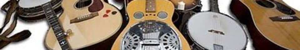 Axe 'N Gear Music