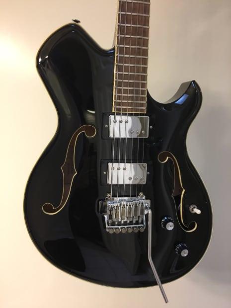 Wes Borland Yamaha Signature Guitar Price