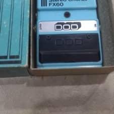 DOD FX60 Stereo Chorus image