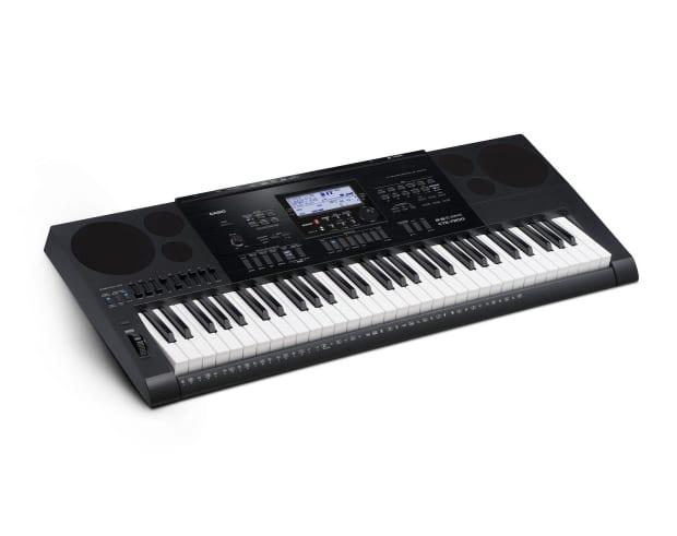 im a flirt piano keyboard