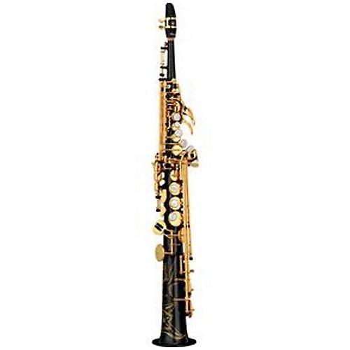 Yamaha yss 82z pro soprano saxophone silver reverb for Yamaha yss 875ex