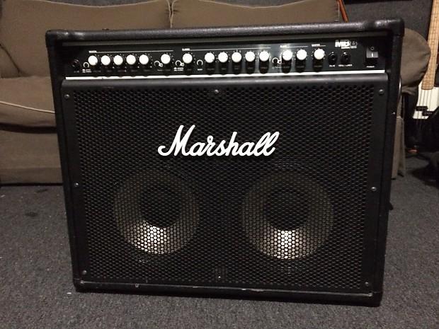 marshall mb4210 bass amp reverb. Black Bedroom Furniture Sets. Home Design Ideas