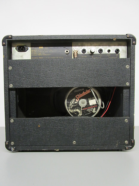 marshall 75 reverb solid state guitar amp for parts not reverb. Black Bedroom Furniture Sets. Home Design Ideas