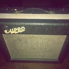 Supro / Valco Chicago 51 / 1616T / VINTAGE TUBE AMP image