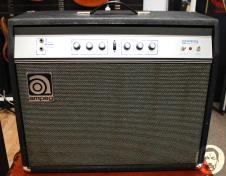 1968 Ampeg Rocket II GS-12 Guitar Combo w/ footswitch (Free Shipping!) image