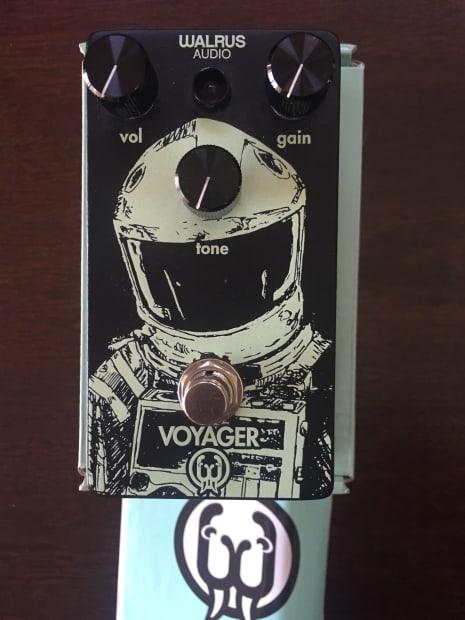 Walrus Audio Voyager 2...
