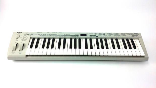 Yamaha cbx k2 midi keyboard 49 key w power supply reverb for Yamaha mox8 specs