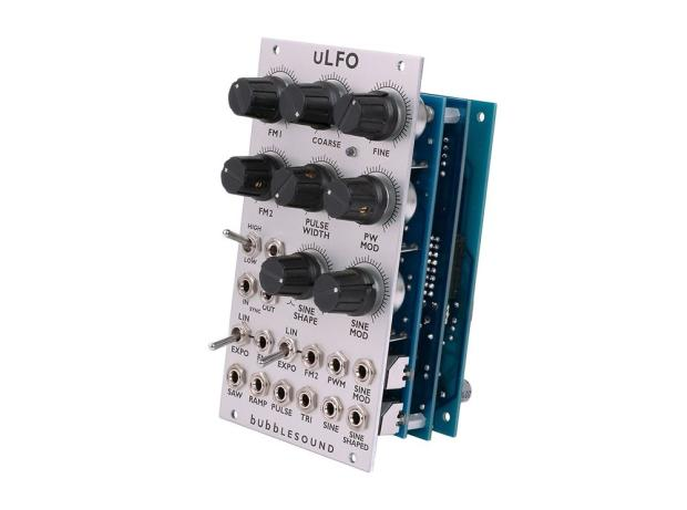 bubblesound ulfo low frequency oscillator eurorack new perfect circuit reverb. Black Bedroom Furniture Sets. Home Design Ideas