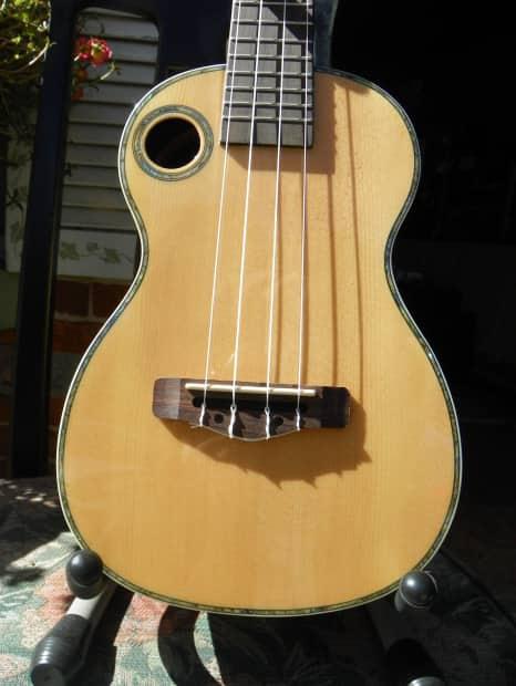 boulder creek riptide uc 2n concert ukulele 4485 reverb. Black Bedroom Furniture Sets. Home Design Ideas