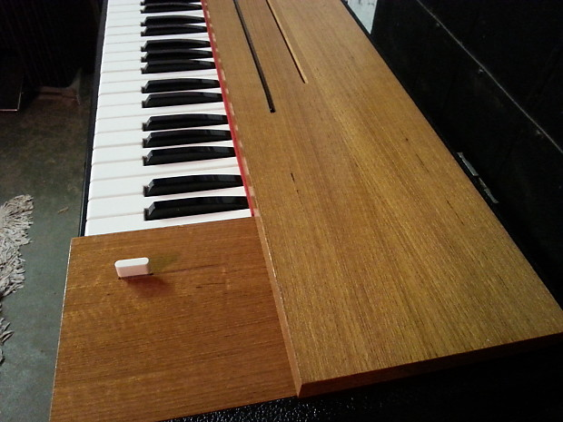 hohner clavinet d6 circa 1972 cepco expert restoration reverb. Black Bedroom Furniture Sets. Home Design Ideas