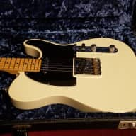 2014 Fender American Special - Olympic White w/ Upgrades