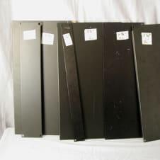 Assorted rack panels image