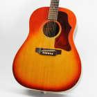 1964 Gibson J-45 Cherry Sunburst image
