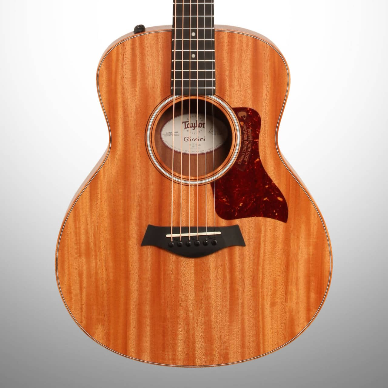 taylor gs mini e mahogany acoustic electric guitar reverb. Black Bedroom Furniture Sets. Home Design Ideas