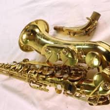 Couf Superba II Alto SAxophone VERY NICE GREAT PLAYER! image