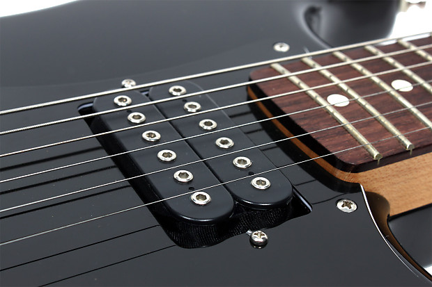 guide to electric guitar pickups