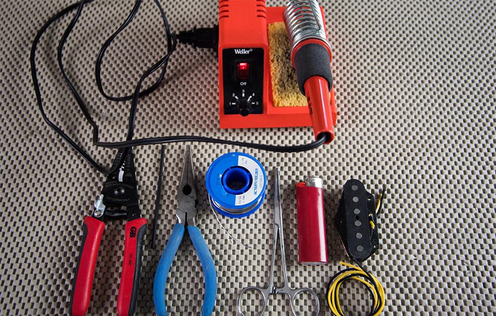 soldering best practices for electric guitar repair reverb news. Black Bedroom Furniture Sets. Home Design Ideas