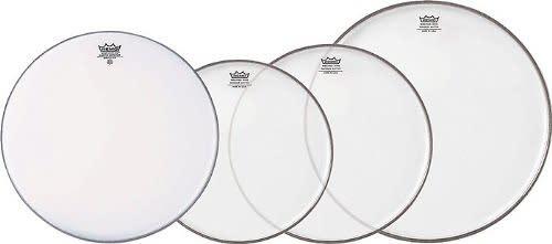Remo emperor standard propack 4 piece drum heads reverb for 1009 fifth avenue floor plan