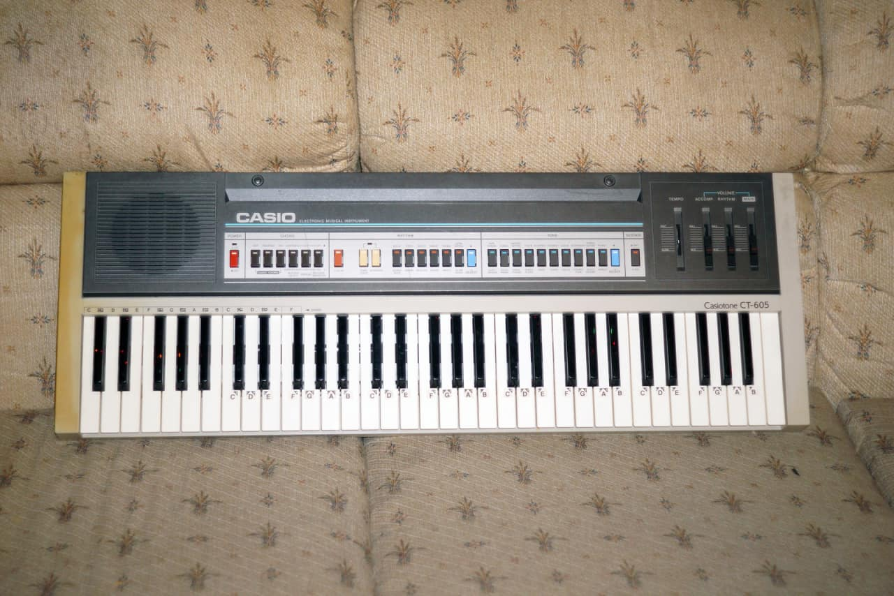 Casiotone For The Painfully Alone / Foot Foot - Casiotone For The Painfully Alone / Foot Foot